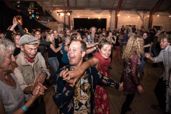 Musik over Præstø Fjord Nordisk Folk Festival 2020 – Aflyst